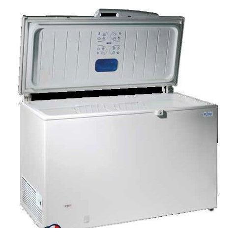 Image of Congelatore conservatore orizzontale -18 / -25