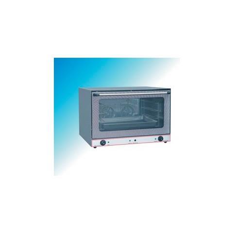 Forno Convezione Professionale Elettrico 4 Teglie 60x40 Rs0894