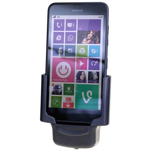 CARCOMM CMBS-238, Telefono cellulare / smartphone, PDA, Auto, Nero