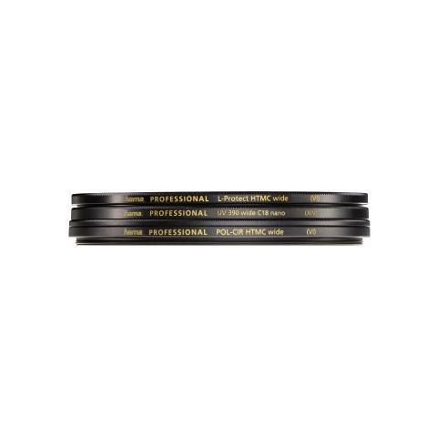 00104458 Ultravioletto (UV) 58mm camera filters