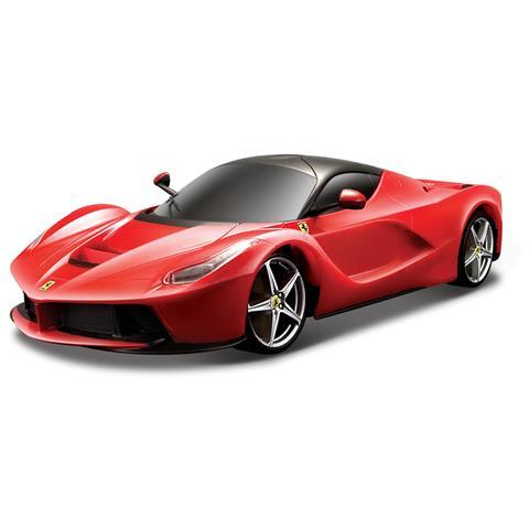 Bburago La Ferrari 1:18