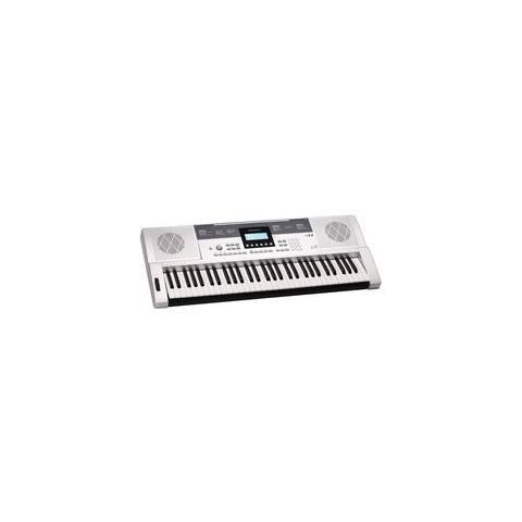 MASTER MUSIC Medeli Tastiera M12 61T TouchResp. 710010