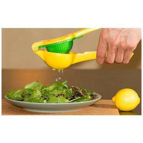 Spremi Limone E Agrumi Manuale In Metallo Smaltato Spremi Premi Limone