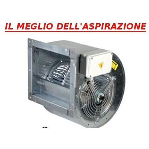 Motoventilatore Per Cappa Sdr 9/9-4 Cassonato
