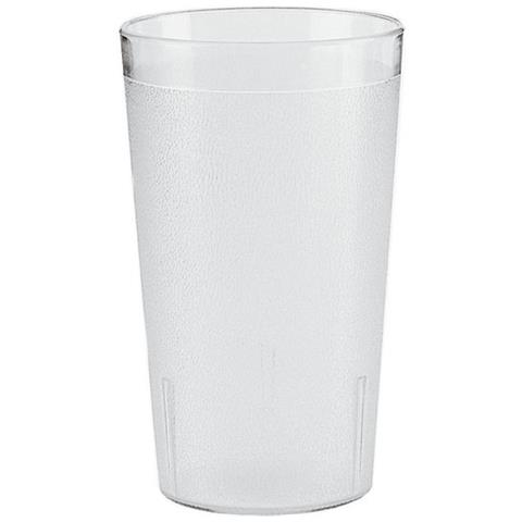 Bicchieri Zigrinati Cm 6,5 San