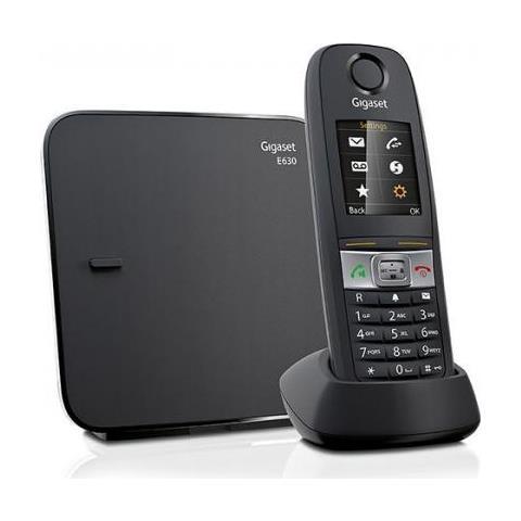 E630Telefono Cordless DECT [ Austria]