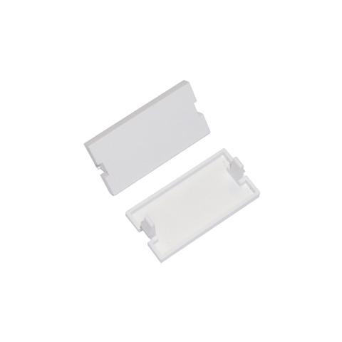LINDY Placche cieche per Extender AV modulari, 2pz