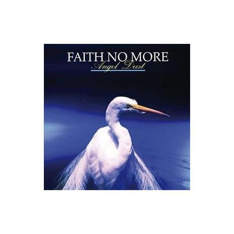 WARNER BROS Cd Faith No More - Angel Dust