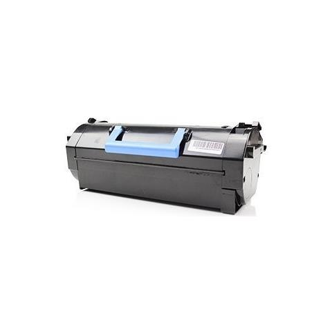 Image of 62d2x00 Toner Compatibile Lexmark Mx711, mx810, mx811, mx812 -45k Copie