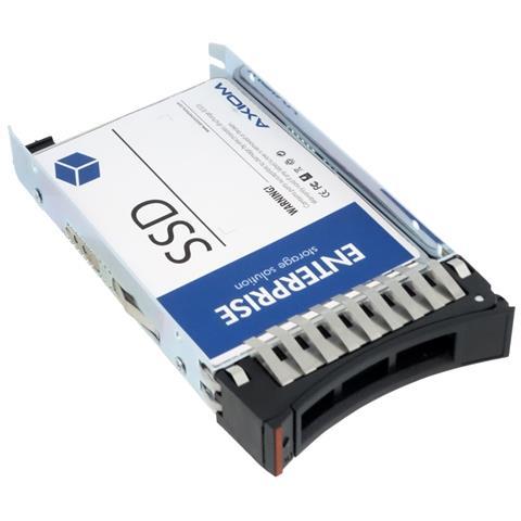 Image of 00AJ360, 240 GB, Serial ATA III, 440 MB / s, 6,35 cm (2.5'') , 0 - 70 C, 8 - 85%