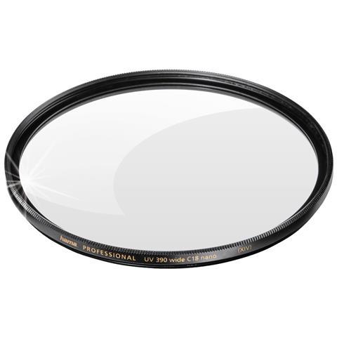 00104472 Ultravioletto (UV) 72mm camera filters