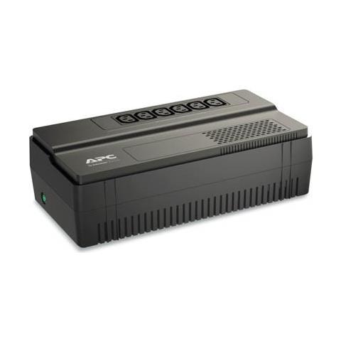 Gruppo di Continuità UPS BV500I 500 VA 300 Watt 1 Presa AC