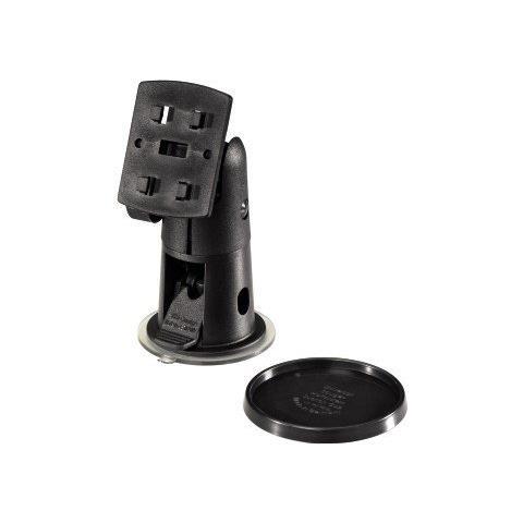 """HAMA Vehicle Bracket """"Tower Suction System 6 Mini"""" Nero"""