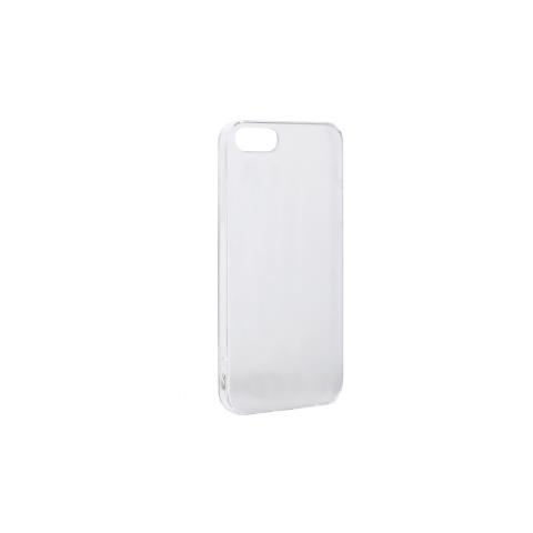 XQISIT COVER ULTRA THIN BIANCO iPhone 5/5S / SE