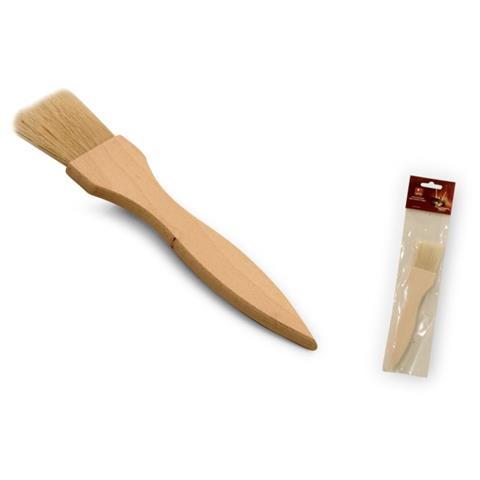 Pennello cucina legno