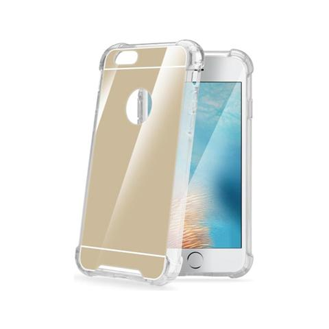 CELLY Armor Cover Ip 7 Plus Mirror Gd