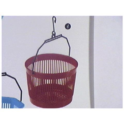 Gnp Cestino Porta Mollette Colori Assortiti Sistemazione Casa
