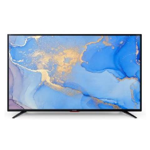 Image of TV LED Ultra HD 4K 43'' 43BJ5E Smart TV Aquos Net+