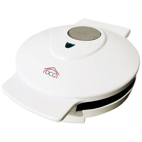 WA2205 Piastra per Waffle Potenza 700 Watt Colore Bianco