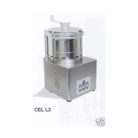 Cutter Professionale L3 Ristorante Cucina Rs0791