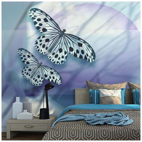 Fotomurale Pianeta Delle Farfalle