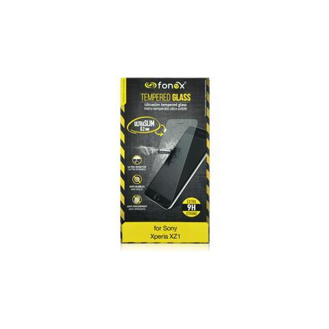 FONEX Pellicola Protettiva UltraSlim da 0.2mm per Sony Xperia XZ1