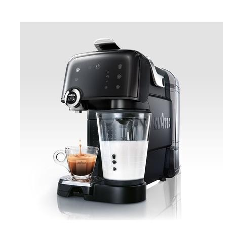 Fantasia Macchina da Caffè Capacità 1.2 Litri Potenza 1200 Watt Colore Nero