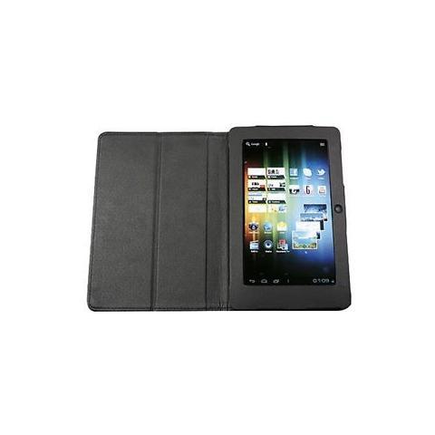 "MEDIACOM Flip Cover per SmartPad 7"" Nero"