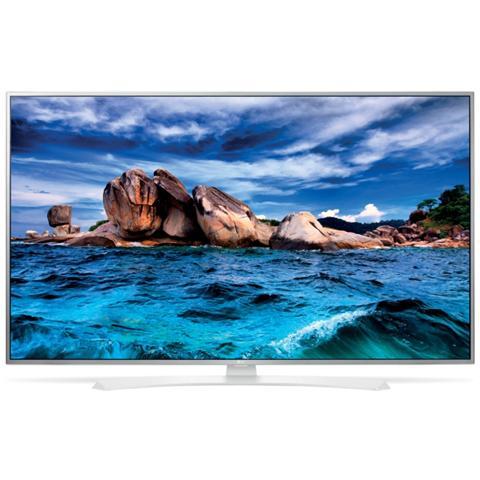 "LG TV LED Ultra HD 4K 49"" 49UH664V Smart TV"