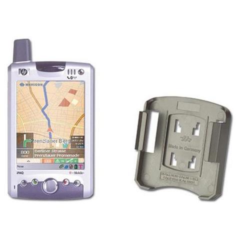 BLUETRADE BT-CM24810P Auto Passive holder Nero supporto per personal communication