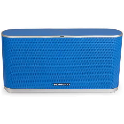 Image of BT 600 Stereo 8W Soundbar Blu