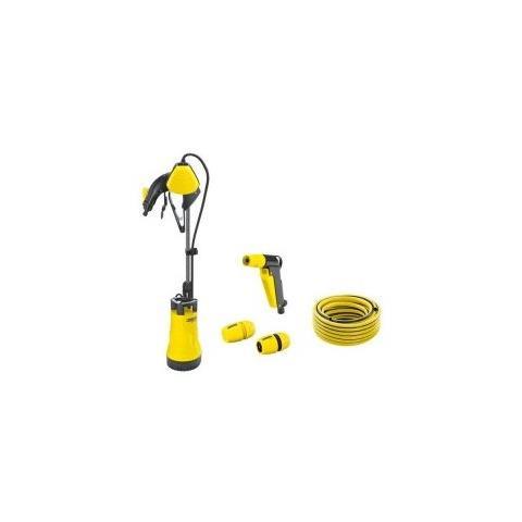 Image of Set Pompa da Giardino BP 1 3800 l / h Potenza 400 W