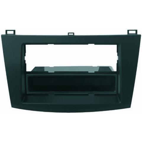 Phonocar Adattatore autoradio 03558 Kit di fissaggio per autoradio 2DIN-ISO Mazda