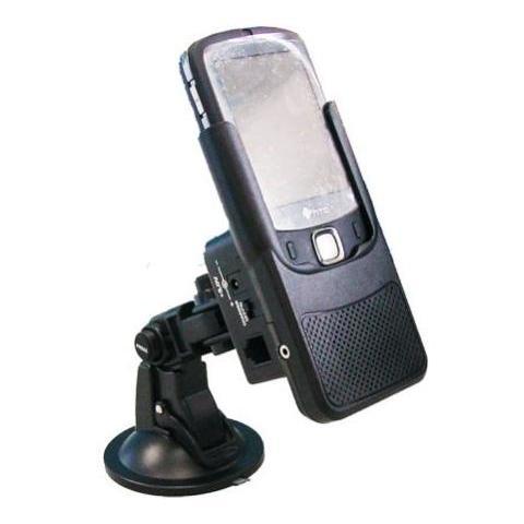 BLUETRADE BT-CMA-P3450 Active holder Nero supporto per personal communication