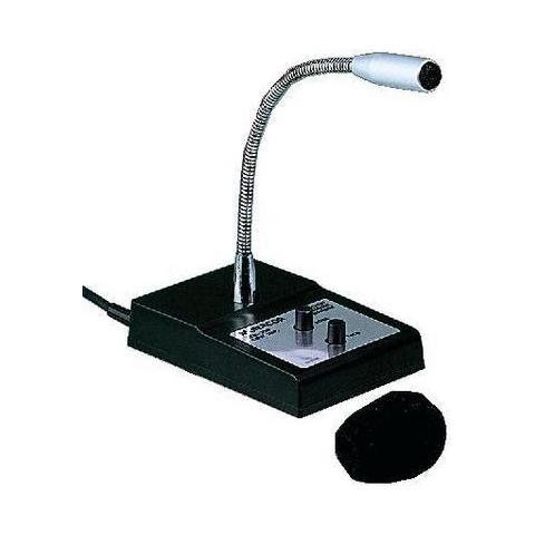 MONACOR Microfono Da Tavolo Monacor Ecm-200
