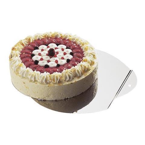 FIMEL Pala Per Torta Inox Diam. cm 30