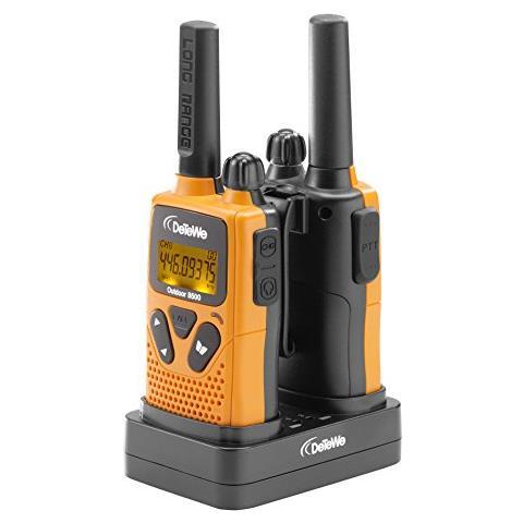 DETEWE Outdoor 8500 PMR-Radio