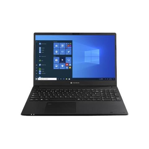 Image of Ultrabook Satellite Pro L50-G-17X Monitor 15.6'' Full HD Intel Core i7-10510U Ram 8 GB SSD 256 GB 4xUSB 3.0 Windows 10 Pro
