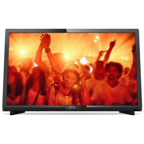 Image of 4000 series 22PFS4031/12, F, IEC, Full HD, LED, A, 4:3, 16:9, 4:3, 16:9