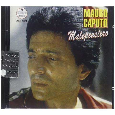 ZEUS RECORD Mauro Caputo - Malepensiero