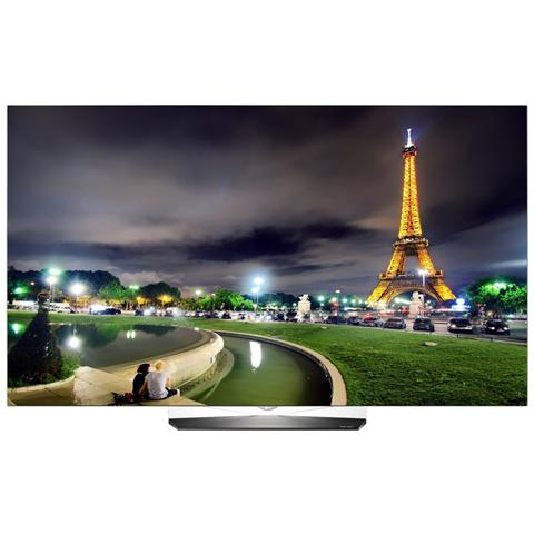 "LG TV OLED Ultra HD 4K 65"" 65B6V Smart TV UltraSlim"