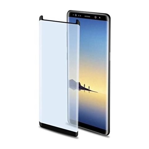 CELLY GLASS FULL CURVED GALAXY NOTE 8