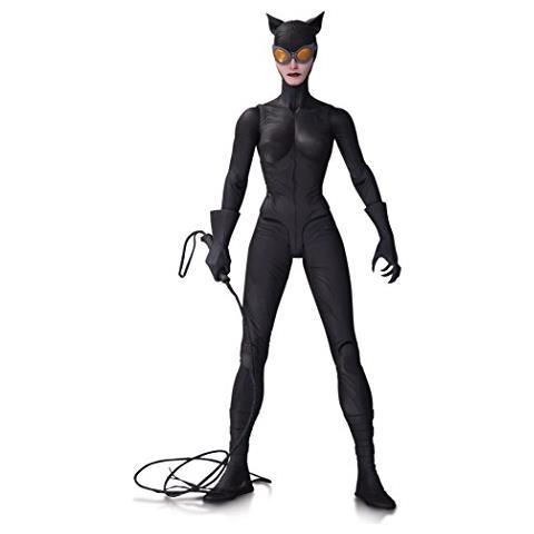 DC COMICS Catwoman (dc Comics) Designer Jae Lee Series 1 Figure