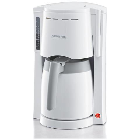 Macchina per Caffè Americano KA 4114 800 W Colore Bianco