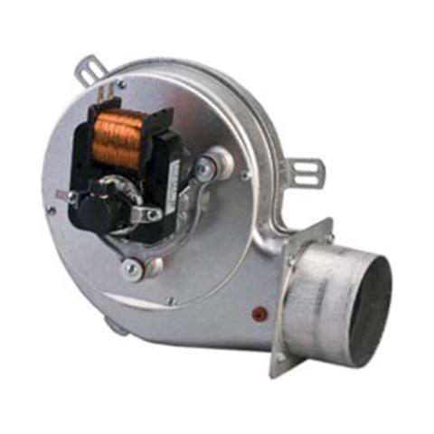 Ventola Motore Estrattore Fumi Per Stufa A Pellet Pl21 Diametro U 80mm 300pa - Aspirazione...