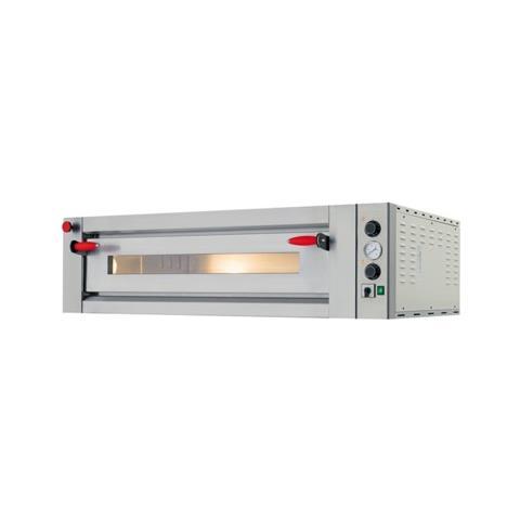 Forno Pizza Pizzeria Elettrico 6 Pizze Rs0956