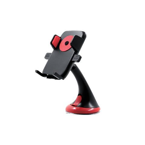"""ATLANTIS LAND Supporto da auto e da tavolo per Smartphone Fino a 5.5"""" con Rotazione 360°"""