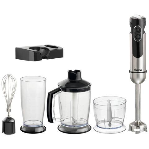 130206 Mixer elettrico ad uso domestico con accessori 700 Watt