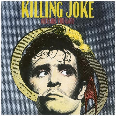 VIRGIN Killing Joke - Outside The Gate