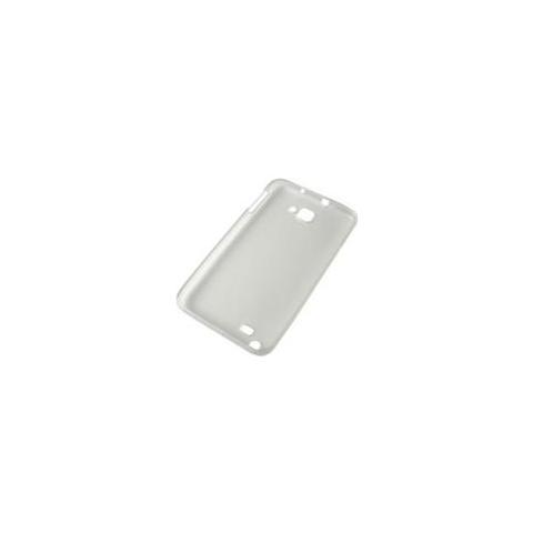 Samsung Custodia Samsung N7000 Galaxy Note Gel Tpu Trasparente
